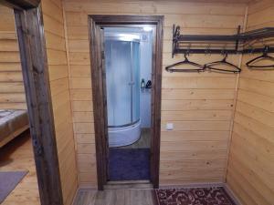 Гостевой дом У заставы - фото 4