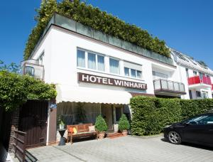 Hotel Winhart