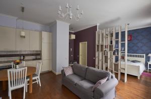 Vilnius street apartment, Apartmanok  Vilnius - big - 42