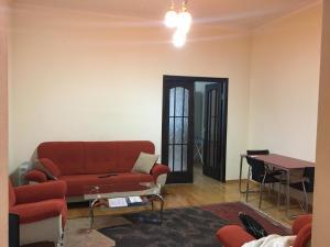 Апартаменты Фуникулёр - фото 4