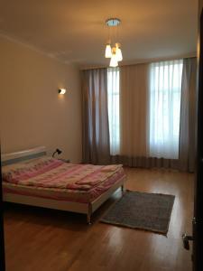 Апартаменты Фуникулёр - фото 10