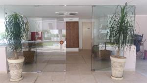 Jardim Enseada, Apartments  Guarujá - big - 1