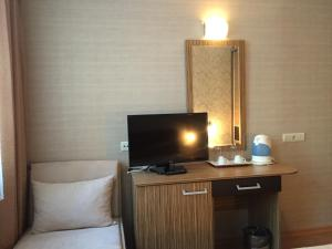 GM Royal Plaza, Apartmanhotelek  Borovec - big - 6