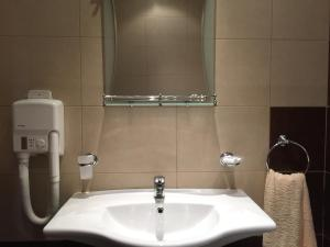 GM Royal Plaza, Apartmanhotelek  Borovec - big - 9