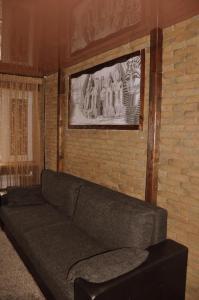Apartment on Kuznechnaya 2