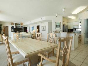 Oceania 403, Apartments  Destin - big - 4