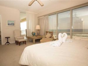 Oceania 403, Apartments  Destin - big - 18