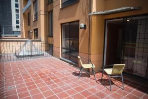 Apartamento Parque 93 Zona T-Chico