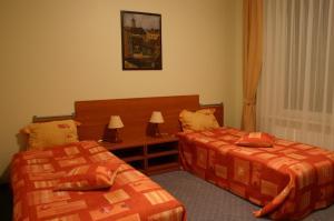 Motel Paradise, Hotel  Vilnius - big - 5