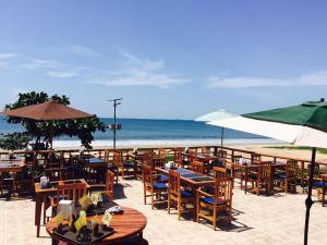 Roy Hotel & Restaurant (SL) LTD