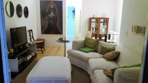 Apartment C104 Cantagalo