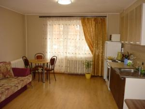 Apartment on Kabalevskogo st. 24\1
