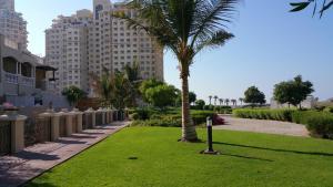 obrázek - Apartment Al Hamra