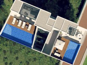 IT Building 401, Apartmanok  Playa del Carmen - big - 2