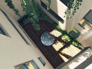IT Building 401, Apartmanok  Playa del Carmen - big - 3