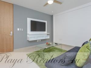 IT Building 401, Appartamenti  Playa del Carmen - big - 5