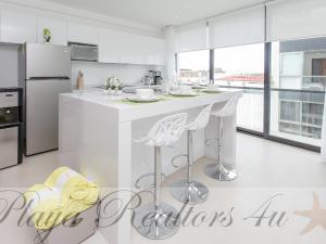 IT Building 401, Appartamenti  Playa del Carmen - big - 14