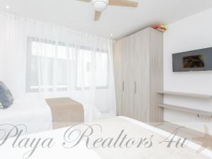 IT Building 401, Appartamenti  Playa del Carmen - big - 23