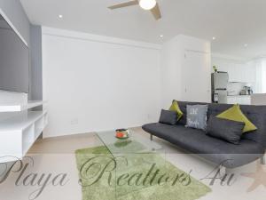 IT Building 401, Appartamenti  Playa del Carmen - big - 27