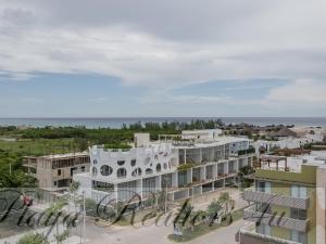 IT Building 401, Apartmanok  Playa del Carmen - big - 32