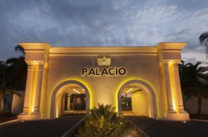 obrázek - Palacio Motel (Adult Only)
