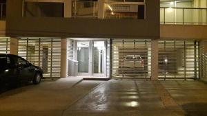La Balconada, Apartmány  Mar del Plata - big - 16