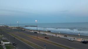La Balconada, Apartmány  Mar del Plata - big - 17