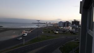 La Balconada, Apartmány  Mar del Plata - big - 18