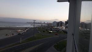 La Balconada, Apartmány  Mar del Plata - big - 19