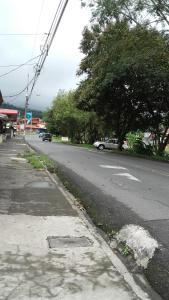Hostel Vicky, Penziony  Turrialba - big - 4