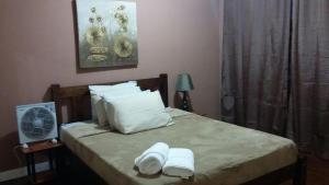 Hostel Vicky, Penziony  Turrialba - big - 7