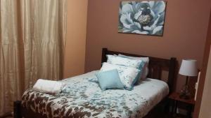 Hostel Vicky, Penziony  Turrialba - big - 8