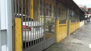 Hostel Vicky, Penziony  Turrialba - big - 9