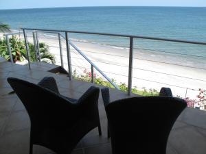 Casa Caracol, Дома для отпуска  Playa Coronado - big - 9