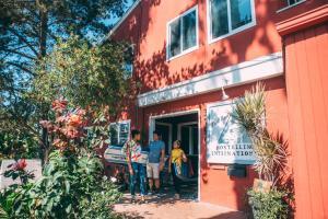 obrázek - HI San Diego Point Loma Hostel