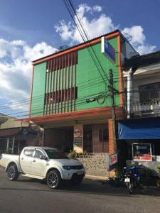 Pro Chill Krabi Guesthouse, Pensionen  Krabi - big - 57