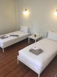 Pro Chill Krabi Guesthouse, Pensionen  Krabi - big - 15