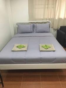 Pro Chill Krabi Guesthouse, Pensionen  Krabi - big - 14