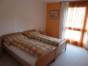 Apartment Surselva Park, Apartmanok  Flims - big - 24