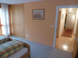 Apartment Surselva Park, Apartmanok  Flims - big - 23