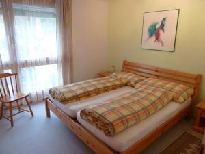 Apartment Surselva Park, Apartmanok  Flims - big - 20