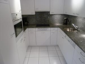 Apartment Surselva Park, Apartmanok  Flims - big - 17