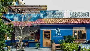 Nanan House Hostel