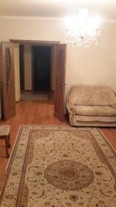 Apartment Gulistan, Apartments  Astana - big - 5