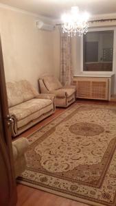 Apartment Gulistan, Apartments  Astana - big - 3