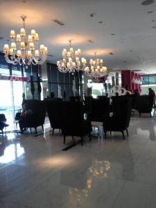 Azure Condo Residence Bicutan