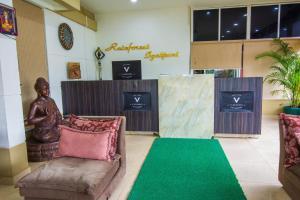V Resorts Igatpuri