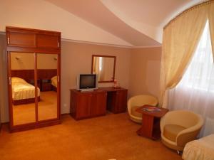 Отель Корона - фото 6