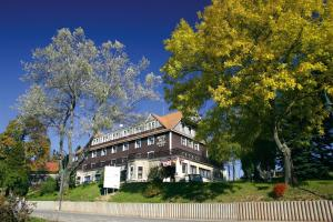 Spa Hotel Bily Horec