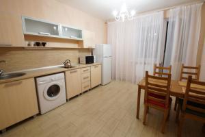 (Apartment on Promyshlennaya)